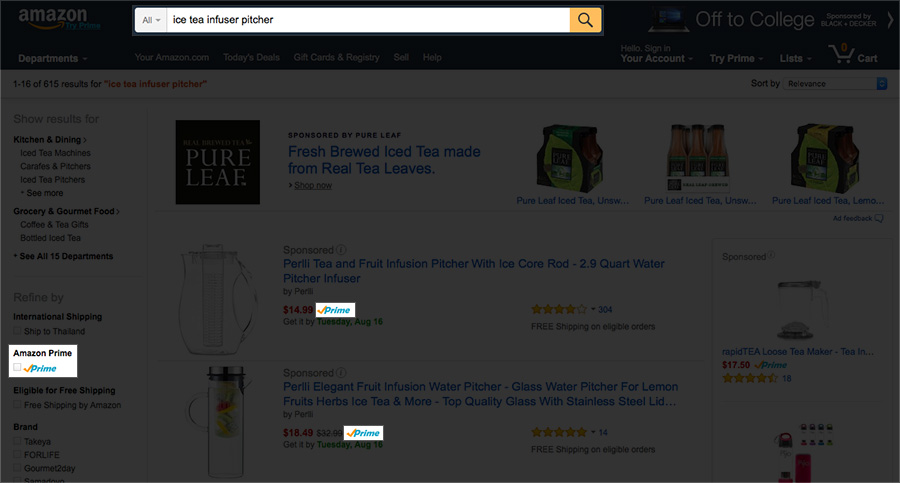 When you get A9, ranking, and selling, on Amazon becomes much easier.