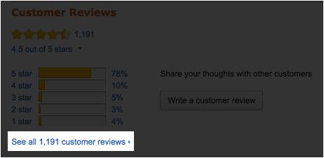 See all customer reviews